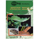 Terralog 7B Agamid Lizards of Southern Asia 2