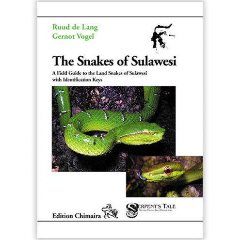 Chimaira The Snakes of Sulawesi