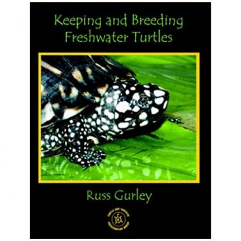 ECO Keeping & Breeding Freshwater Turtles
