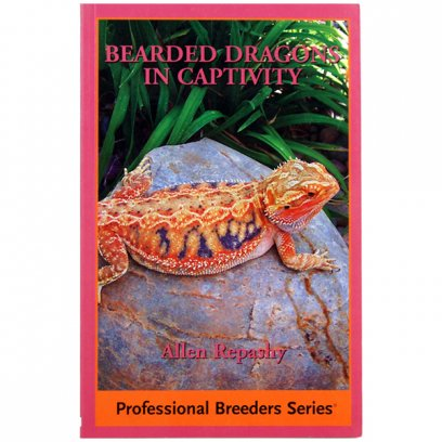 ECO Bearded Dragons in Captivity