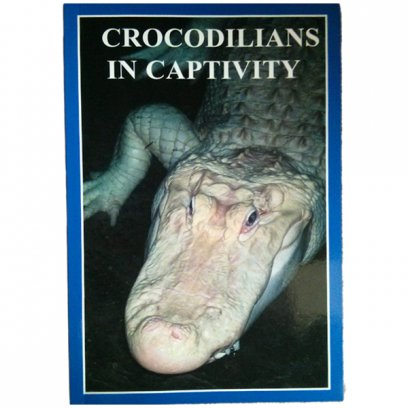 ECO Crocodilians in Captivity