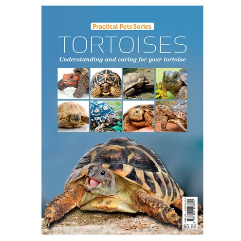 Practical Pet Series - Tortoises