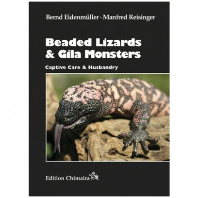 Chimaira Beaded Lizards and Gila Monsters