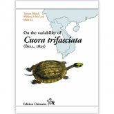Chimaira: On the Variability of Cuora trifasciata