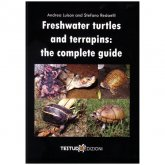 Chimaira Freshwater Turtles and Terrapins: A Complete Guide