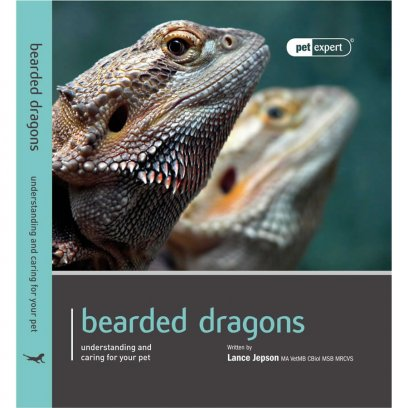 Pet Expert. Bearded Dragons