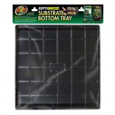 Zoo Med ReptiBreeze Substrate Bottom Tray Large
