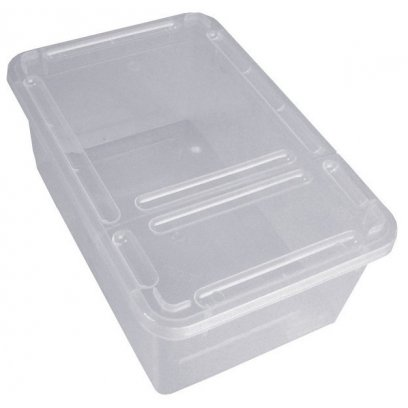 BraPlast Hinged Box 3.0L 245x185x75mm
