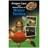 Zoo Med Proper Care and Maintenance of Water Turtles