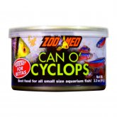 Zoo Med Can O' Cyclops 91g
