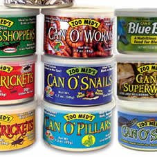 canned livefood