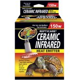 Zoo Med Ceramic Heat Emitter 150W