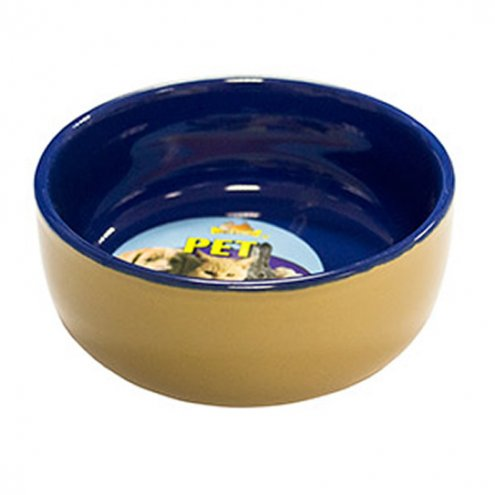 Ceramic Bowl 4.5in115mm Round