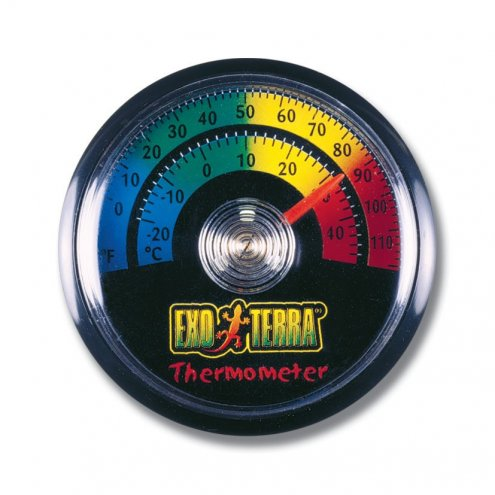 Exo Terra Dial Thermometer