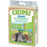 Chipsi Classi Wood Shavings 60 Litre