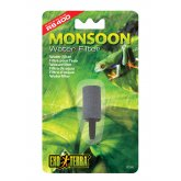 Exo Terra Replacement Filter for Monsoon