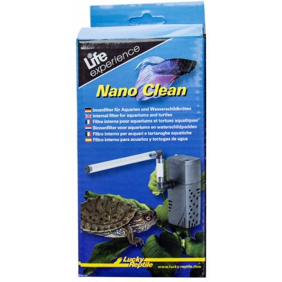 Lucky Reptile Nano Clean Internal Filter