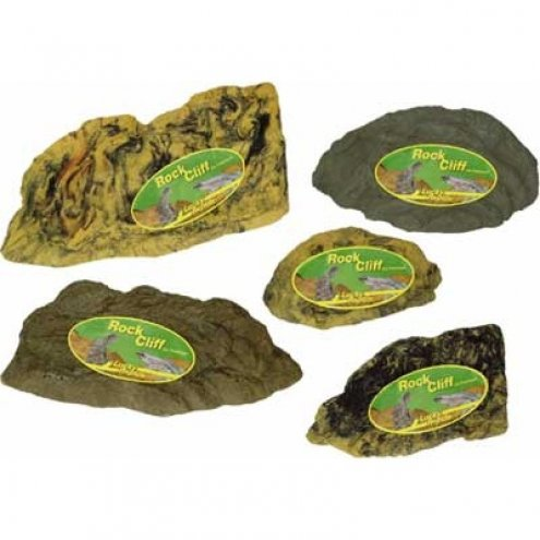 Lucky Reptile Corner Rock Cliff Small