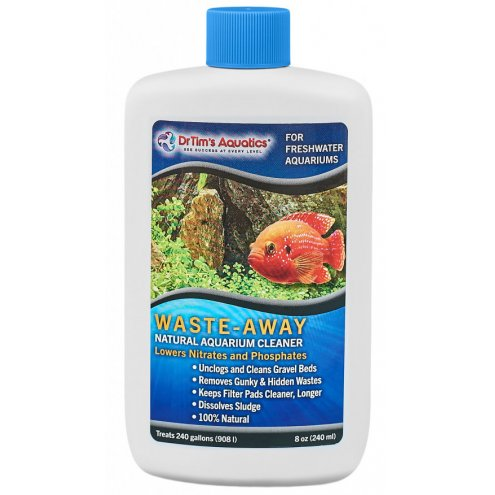 Dr Tim's Freshwater Waste-Away 8oz - 240gal