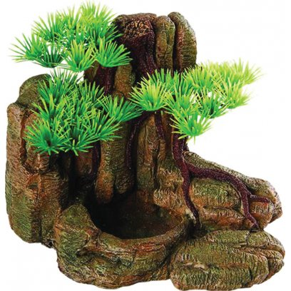 RepStyle Bonsai with Rock Feeder 18cm