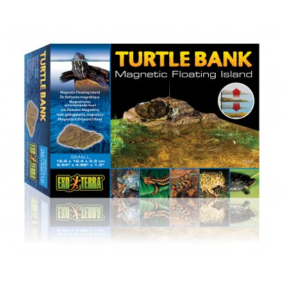 Exo Terra Turtle Bank Island Small