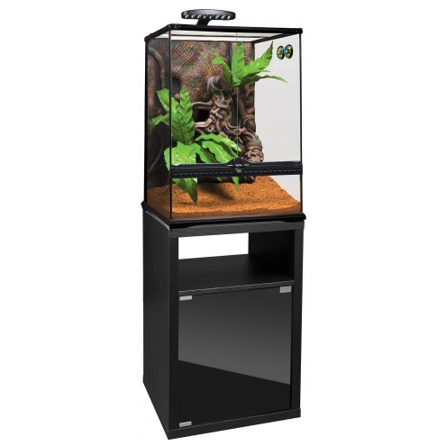 Exo Terra Crested Gecko Kit 45x45x60cm & Cabinet