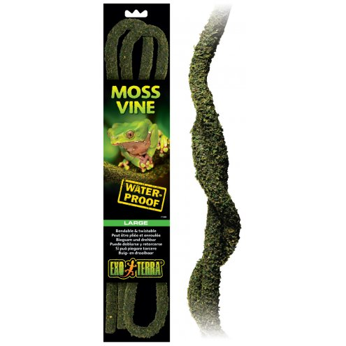 Exo Terra Bendable Moss Vine Large