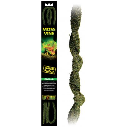 Exo Terra Bendable Moss Vine  Small