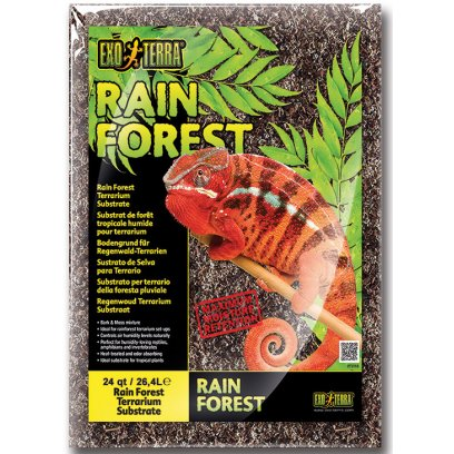 Exo Terra Rain Forest Substrate 26.4L