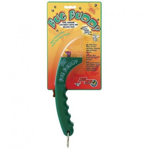Zoo-Med Bug Buddy Insect Catcher