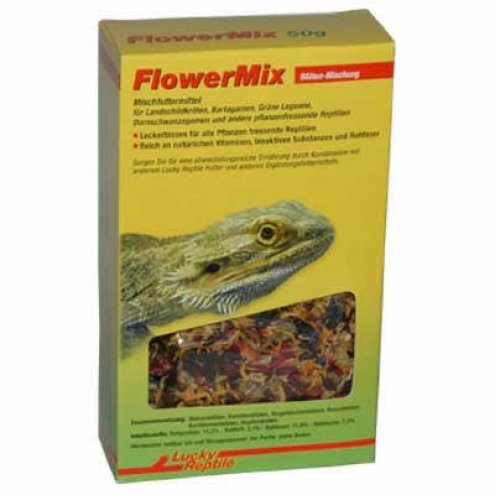 Lucky Reptile Flower Mix Trial Size