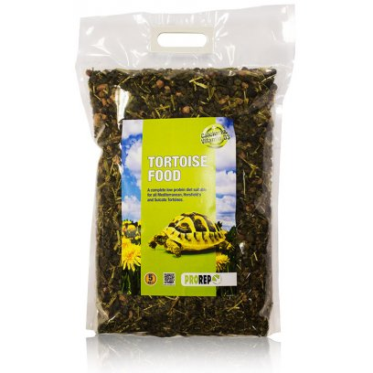 ProRep Tortoise Food 5Kg Bag