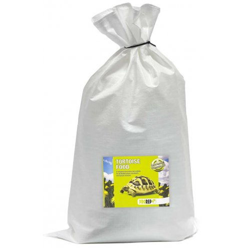 ProRep Tortoise Food Breeder Bag 25Kg