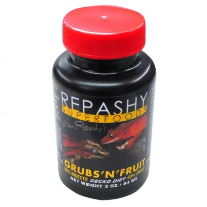 Repashy Superfoods Grubs 'n' Fruit 84g