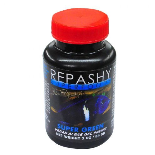 Repashy Fishfood Super Green 84g