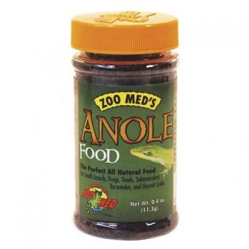 Zoo Med Anole Food 11.3g