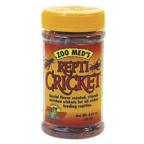 Zoo Med Repti-Cricket 18.4g