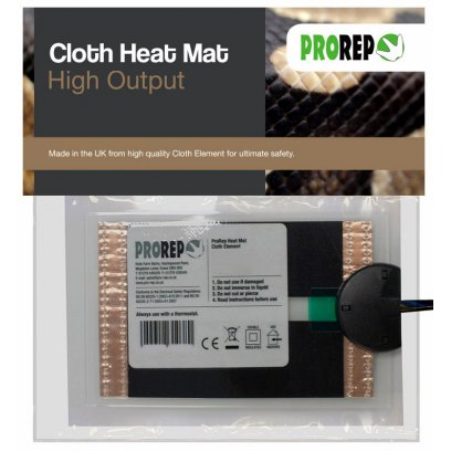 ProRep High Temp Heat Mat 4x6
