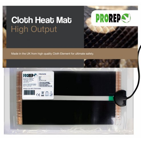 ProRep High Temp Heat Mat 6x11