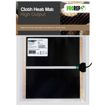 ProRep High Temp Heat Mat 11x11