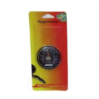 Lucky Reptile Dial Hygrometer