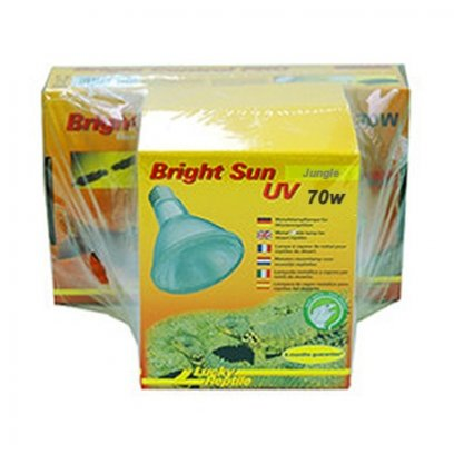 Lucky Reptile Bright Sun Set 70w Jungle & PRO Ballast