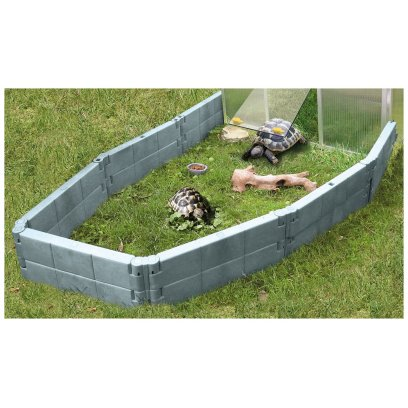 Juwel Grazing Enclosure - Basalt Grey