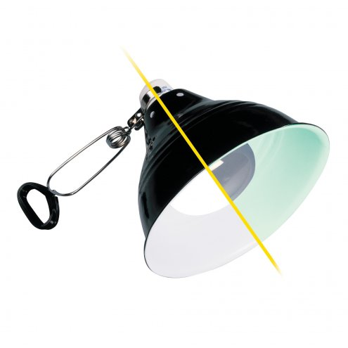 Exo Terra Glow Light Reflector Small 14cm