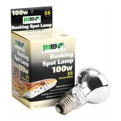 ProRep Basking Spot Bulb 100W ES (Screw)