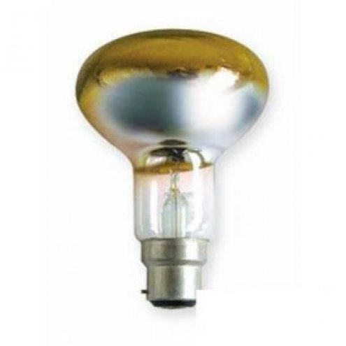ProRep Yellow Spot Bulb 100W ES (Screw)