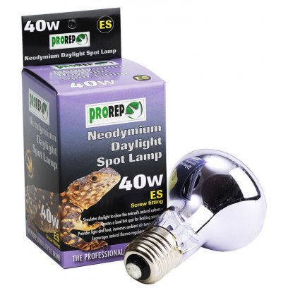 ProRep Neodymium Day Spot Bulb 40W (Screw)