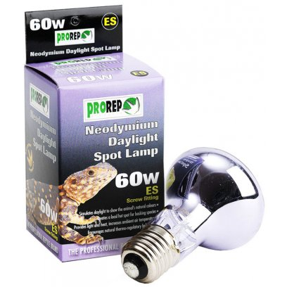 ProRep Neodymium Day Spot Bulb 60W (Screw)