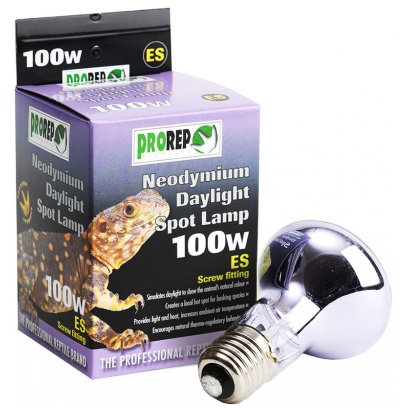 ProRep Neodymium Day Spot Bulb 100W (Screw)