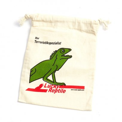 Lucky Reptile Snake Bag 420x300mm